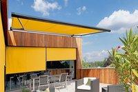 Gartenhauser Sonnenschutz Und Mullboxen Gerhardt Baustoffe